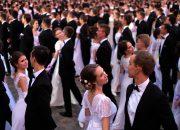 В Краснодаре прошел рекордный по количеству участников Губернаторский бал