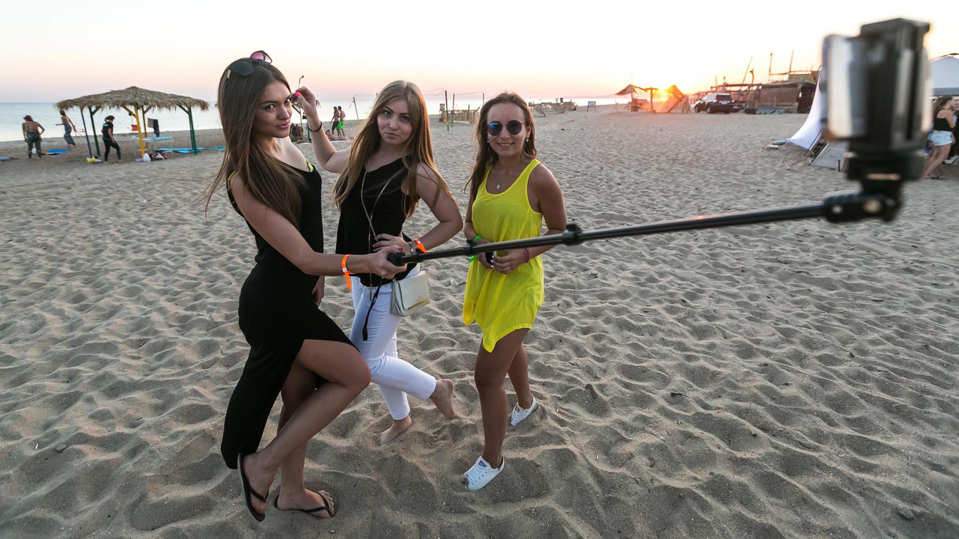 Как фотографировать на пляже? 7 лайфхаков для отдыхающих