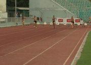 Как в Краснодаре прошел чемпионат края по легкой атлетике