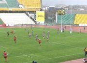 Два кубанца сыграют в столице Уругвая на Кубке наций по регби