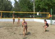 В Краснодаре прошел третий этап турнира по пляжному волейболу ЮМР-OPEN
