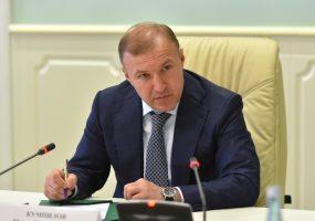 Глава Адыгеи подчеркнул значимость межрегиональных форумов