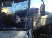 Стало известно точное число пострадавших в ДТП с автобусом под Краснодаром