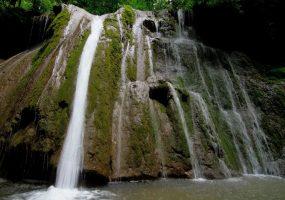 В Горячем Ключе туристы из Иваново заблудились в поисках водопадов
