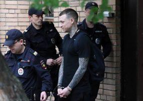 Футболиста «Краснодара» Мамаева могут освободить из колонии 10 ноября