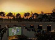 В парке «Краснодар» покажут матч сборных России и Кипра