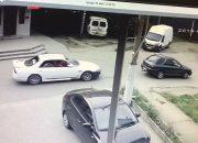 В Краснодаре мужчина украл иномарку из-за боковых зеркал