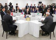 В Сочи в 2020 году пройдет саммит БРИКС