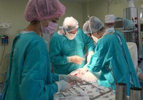 Евгений Филиппов принял тысячного малыша в сочинском перинатальном центре