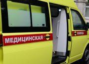 В Гулькевичах при взрыве гранаты пострадали четыре человека, среди них ребенок