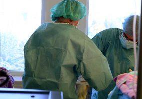 В Краснодаре медики при помощи уникальной методики спасли беременную женщину