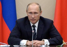 Путин подписал закон об обязательной фотофиксации при осмотре автомобилей