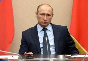 Путин потребовал за пару лет избавиться от «позора с обманутыми дольщиками»