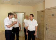 Кондратьев посетил новый филиал центра по уходу за пожилыми людьми