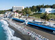 Мэр Сочи: все пляжи должны быть открыты