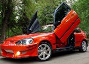 На Кубани пройдет фестиваль раритетных автомобилей