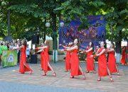 В Чистяковской роще Краснодара пройдет акция «Альтернатива»