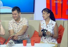 Организатор выставки Виктор Пантюков: богомолы — это инопланетяне