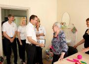 В Краснодаре открыли новый корпус центра по уходу за пожилыми людьми
