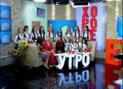 Людмила Ушакова: рекорд России был зафиксирован в прошлом году