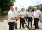Кондратьев: дорога в районе Геленджика готова к летнему сезону