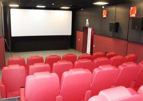 На Кубани модернизируют семь кинотеатров