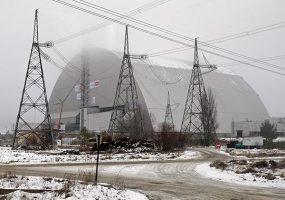 Британские СМИ рассказали о Черной птице Чернобыля