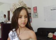 Семилетняя девочка из Армавира получила титул «Мини-мисс Вселенная — 2019»