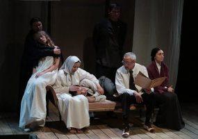 Краснодарский Молодежный театр покажет «Дьявола» на фестивале «Толстой»
