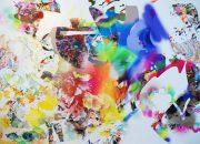 В Сочи пройдет выставка работ Ивана Гребенщикова