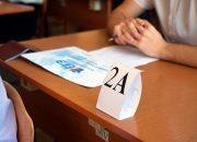 Выпускники смогут узнать результаты ЕГЭ во «ВКонтакте»