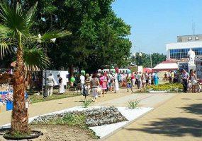 В Ейском районе в ближайшие выходные откроют курортный сезон
