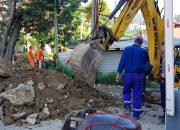 В Сочи на частной линии электропередачи произошла авария