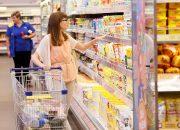 На Кубани средняя зарплата работников потребительской сферы выросла на 8,3%