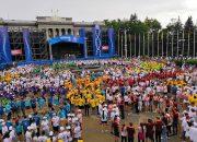 В Краснодаре прошла генеральная репетиция Губернаторского бала