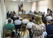 На Кубани направят 1,5 млрд рублей на завершение долгостроев