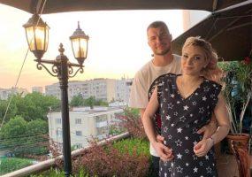 Воспитанник Академии ФК «Краснодар» стал отцом