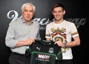 Футболист «Рубина» Руслан Камболов перешел в «Краснодар»