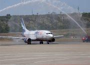 Из Геленджика открыли дополнительные рейсы в Санкт-Петербург