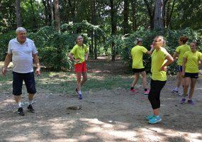 ГК «Кубань» 1 июля выйдет из отпуска и начнет подготовку к новому сезону