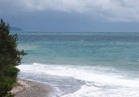 На Кубани объявлено экстренное предупреждение из-за дождей