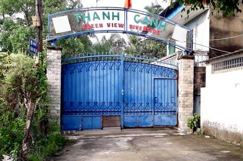 Во Вьетнаме тигр оторвал работнику зоопарка руки