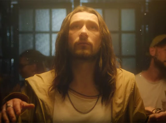 Протоиерей Чаплин возмутился новым клипом группы «Ленинград» об Иисусе