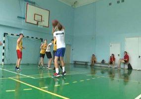В Краснодаре завершился первый этап Кубка губернатора по стритболу