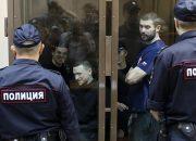 Суд вынес новый приговор Кокорину и Мамаеву, сохранив сроки наказания