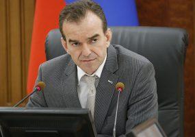 Кондратьев прокомментировал планы украинских депутатов вернуть Кубань