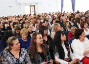 Кондратьев поздравил соцработников Кубани с профессиональным праздником