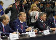 Глава Адыгеи принял участие в заседании комиссии по реализации нацпроектов