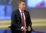 Дмитрий Ламейкин: курортный сбор — это помощь в развитии муниципалитетов