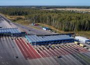 На Кубани откроют еще один платный участок трассы М4 «Дон»